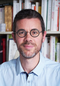 Ghislain Bousseau - Formation - Cabinet de psychothérapie - Saumur