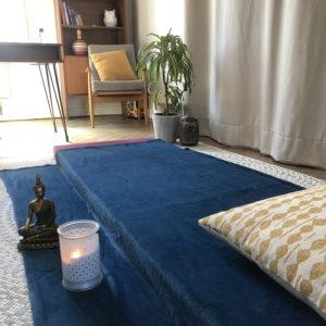 Relaxation Saumur